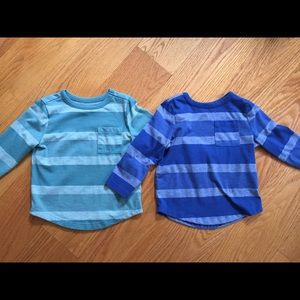 Old Navy 18-24 Month Long Sleeved T-Shirts